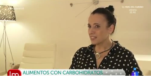 Centrum Psicólogos en Saber Vivir de Rtve: Comer Compulsivamente