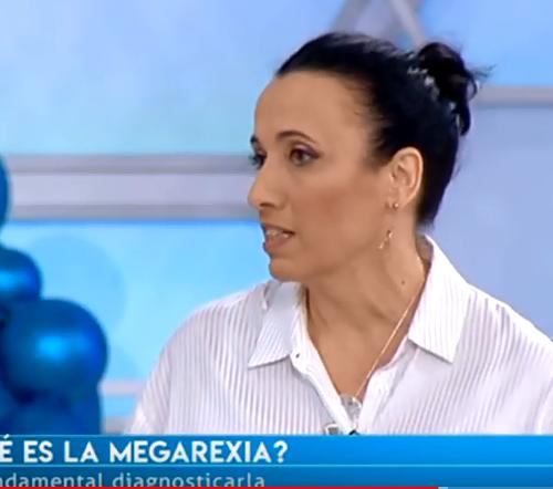 Megarexia - Centrum Psicólogos en RTVE