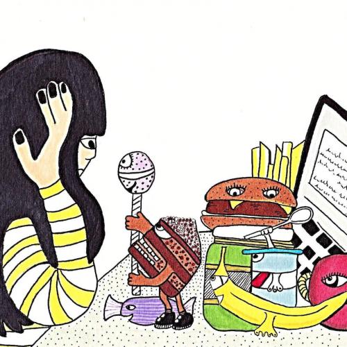 Adelgazar, cuando la dieta no funciona | Centrum Psicólogos