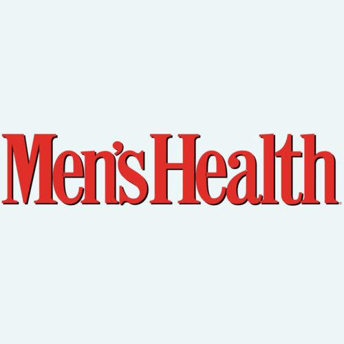 Colaboración en Men's Health [PRENSA]
