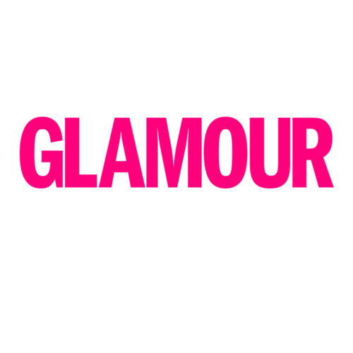 Colaboración en Revista Glamour