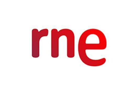 Colaboración en Radio Nacional de España [RADIO]