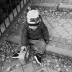 Duelo en los niños